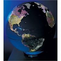 Discovery City Lights Globe