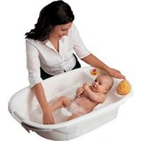 Bebeklere Banyo Nasıl Yaptırılır?
