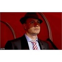Nicklas Bendtner De Bundesliga'ya