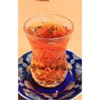 Çay Bardağından Yaşam Formu Oluşturmak