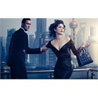 Dior 2011-2012 Sonbahar & Kış Çanta Koleksiyonu