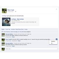 Facebook Yorumlarınızı Artık Düzenlemek Mümkün