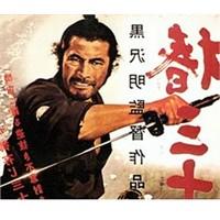 Sinemadaki Samuray; Toshiro Mifune