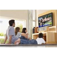 Tv'yi Gerçek Yaşama Taşımak