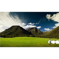 Norveç'in Doğal Güzellikleri