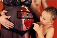 Hamilelikte Dövme Ya Da Kalıcı Makyaj Yaptırılabil