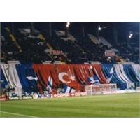 Deportivo La Coruna'nın Türk Bayrağı Sevgisi