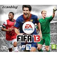 Fifa 2013 Oyun İnceleme