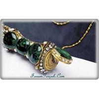 Asaletin Sembolü | Hanedan Mücevherleri