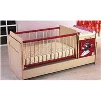 Bebeğin Yatağı Nasıl Olmalıdır?