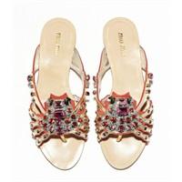 Miu Miu Sandaletler Ve Online Satışı
