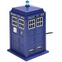 Doktor Who' Nun Tardis' İ Usb Hub Olmuş.