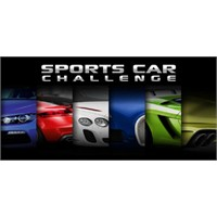 Sports Car Challenge İpad - İphone Yarış Oyunu