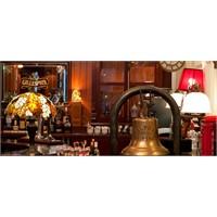 Asmalı Mescid'de Bir English Pub