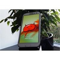 Galaxy S3 İçin Optimize Edilmiş Android 4.3 İndir