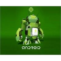 Android'de Activity Geçişi Yapma