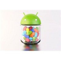 Htc Android 4.1 Jelly Bean'e Güncelliyor !