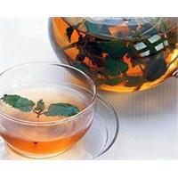Mikroplardan Baharatlı Çay İçerek Korunun!