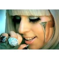 Lady Gaga'nın İlginç Albüm Tanıtımı!