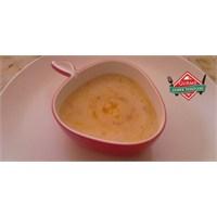 Et Sulu Yoğurt Çorbası