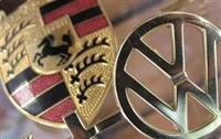 Porsche İle Volkswagen Birleşiyor