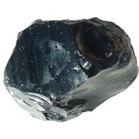 Değerli Taşlar - Obsidyen