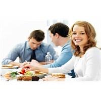 Kilo Vermek İçin Öğle Öğününde Ne Yemeli?