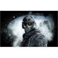 Call Of Duty: Ghosts Doğrulanıyor Gibi