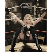 Madonna'nın Gençlik Sırrı