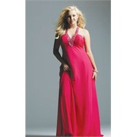 2012 - 2013 Abiye Elbise Modelleri