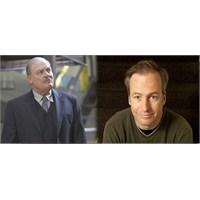 """Odenkirk Ve Keach, Payne'in """"Nebraska""""sında"""