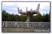 Orta Doğu Teknik Üniversitesi (odtü)