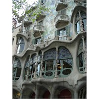 Uçan Süpürge Barcelona 5.Gün Casa Batllo