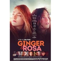Ginger & Rosa: Bir Hayalimiz Vardı