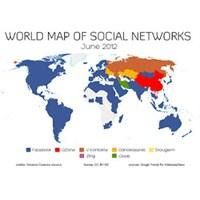 Facebook 'u Sevmeyen Ülkeler Mi ?