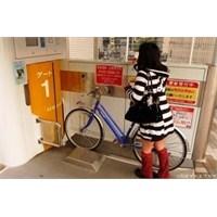 Japon Bisiklet Parkı