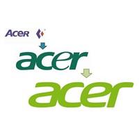 Yeni Acer Logosu
