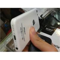 Apple İphone 5s Görselleri Fcc Damgalı Geldi