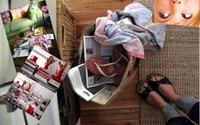 Evinizi Toplu Tutmanın 9 Yöntemi