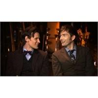 Doctor Who 50. Yıl Özel Bölümünden Son Bilgiler