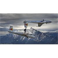 Redbull Uçak Akrobasi Takımı