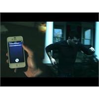 Sapık İphone 4s Siri