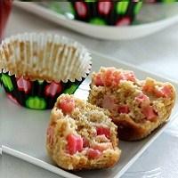 İşgınlı Sağlıklı Muffinler