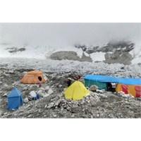 Street View, Everest Dağı'na Da Çıktı...