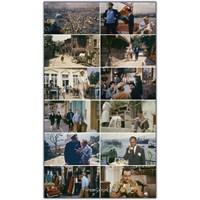 Dünya Sineması'nda İstanbul'un Kentsel Kimliği
