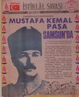 Kurtuluş Savaşı Gazeteleri