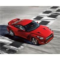 2013 Nissan Gt-r Teknik Özellikleri Ve Fiyatı