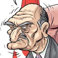 Gırgır Çevre Bakanını Gönül Almaya Götürdü