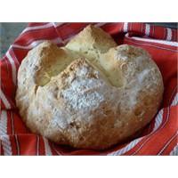Sodalı İrlanda Ekmeği - Yogurtkitabi.Com