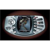 Bir Mobil Efsanesi: Nokia N-gage